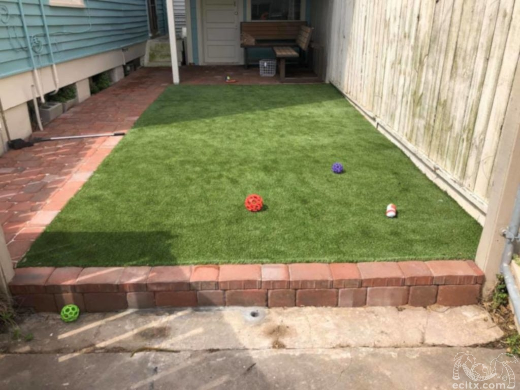 Artificial Turf Project