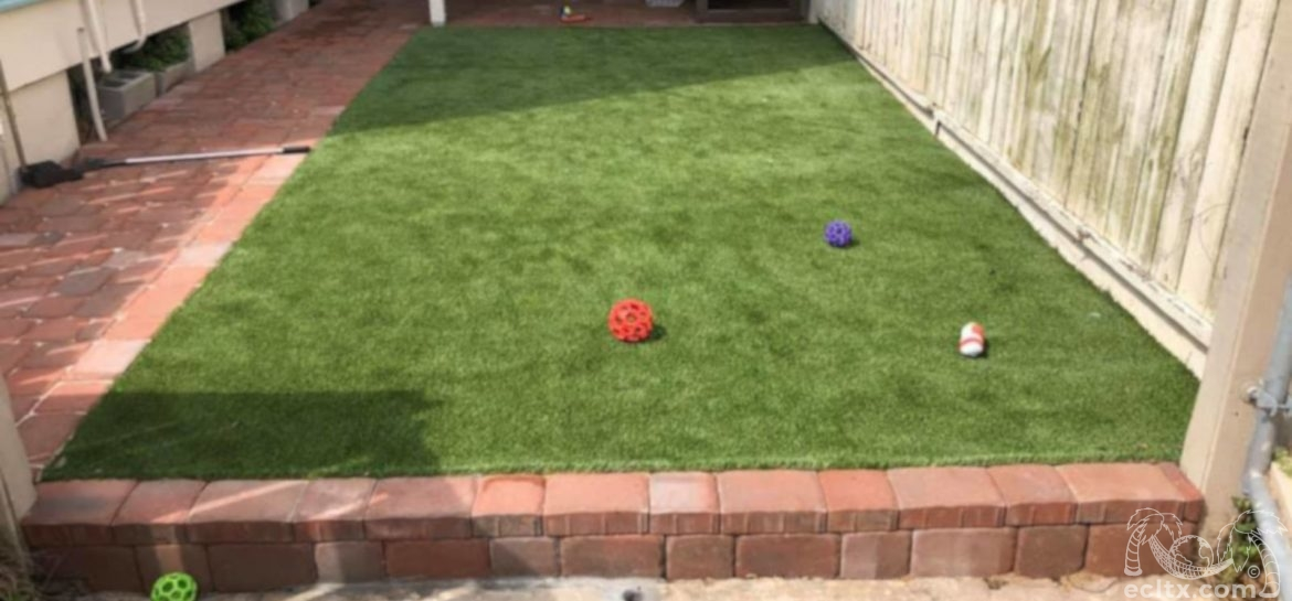 Earth Creations Landscaping Artificial Turf